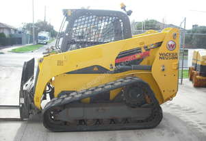 WACKER NEUSON 1101CP SKID STEER