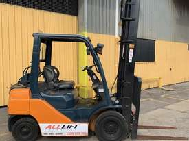 Used Toyota 8FG25 forklift for sale - picture0' - Click to enlarge