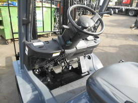 Used Toyota 8FG25 forklift for sale - picture1' - Click to enlarge
