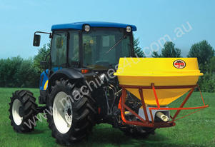CIP Pendulum Type Fertiliser Spreader
