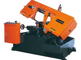 SH-460M SEMI-AUTOMATIC MITRE BANDSAW - picture0' - Click to enlarge