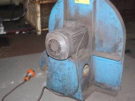 DAWN Type PB Forge Furnace Combustion Air Blower 3 - picture0' - Click to enlarge