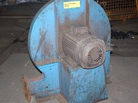 DAWN Type PB Forge Furnace Combustion Air Blower 3 - picture1' - Click to enlarge