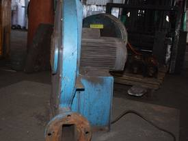 DAWN Type PB Forge Furnace Combustion Air Blower 3 - picture3' - Click to enlarge