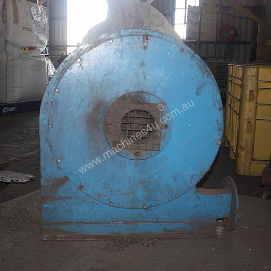 DAWN Type PB Forge Furnace Combustion Air Blower 3