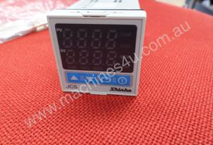 SHINKO DIGITAL INDICATING CONTROLLER JCS-33A-S/M#P