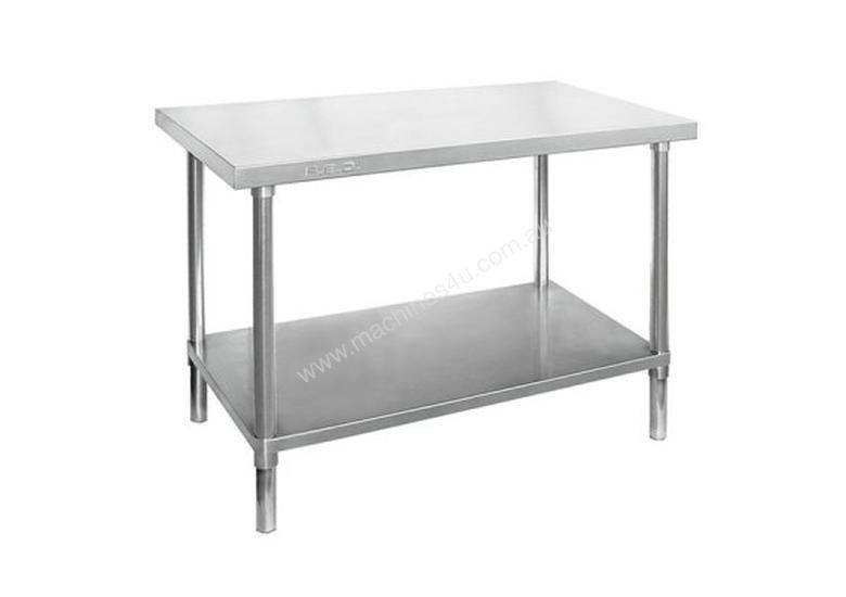 F.E.D. WB7-1500/A Stainless Steel Workbench