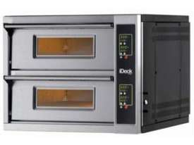 Moretti iDD 72.72 Deck Oven - picture1' - Click to enlarge