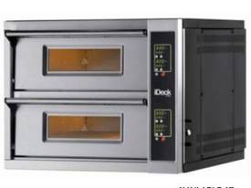 Moretti iDD 72.72 Deck Oven - picture0' - Click to enlarge
