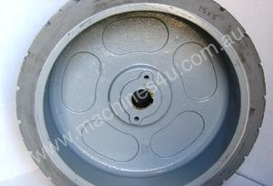 Genie Tyre and Wheel Assembly