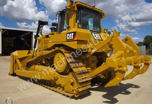 Caterpillar 2011   D6T XL