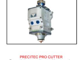 Very fast Fiber laser from Dener - picture3' - Click to enlarge
