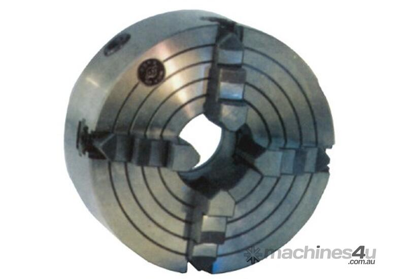 WM290 4 JAW 125MM CHUCK