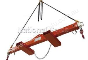 Crane Spreader Beam 9000 Kg Capacity