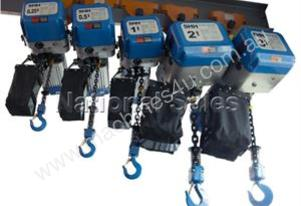 Or  Electric Chain Hoists 2000kg