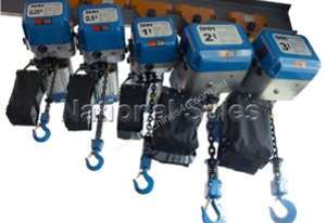 Electric Chain Hoists 2000kg