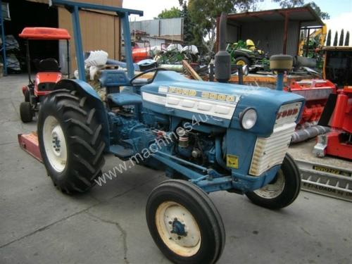 Ford 3000 Tractor Duals : Ford buy machinery equipment for sale australia wide