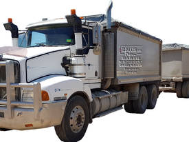 Kenworth T401 & Dog Tipper Alloy Airbag, Call EMUS