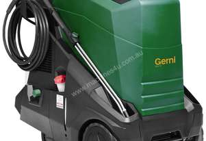 Gerni MH 7P - 175/1260 Hot/Cold Water 415V 3 phase Pressure Cleaner