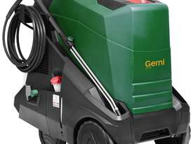 Gerni MH 7P - 175/1260 Hot/Cold Water 415V 3 phase Pressure Cleaner - picture0' - Click to enlarge