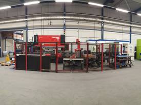 Amada Astro 100NTR (2003) - picture1' - Click to enlarge