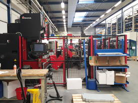 Amada Astro 100NTR (2003) - picture2' - Click to enlarge