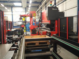 Amada Astro 100NTR (2003) - picture0' - Click to enlarge