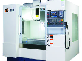 Litz CV-1000 High Quality CNC Machining Centre - picture0' - Click to enlarge
