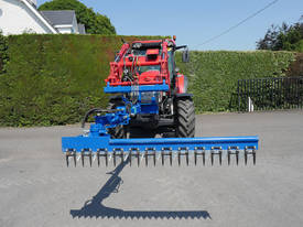 Slanetrac SA-1000 Swivel Trim Tractor Hedge Cutter - picture2' - Click to enlarge