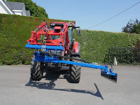 Slanetrac SA-1000 Swivel Trim Tractor Hedge Cutter - picture3' - Click to enlarge