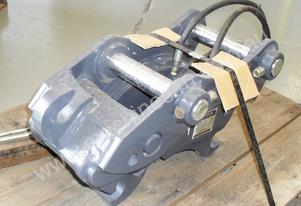 Hydraulic QUICK HITCHES / Excavator HITCHES PP059