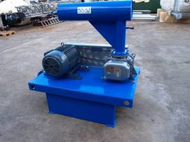 Positive Displacement Rotary Type Blower. - picture0' - Click to enlarge