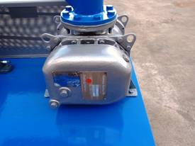 Positive Displacement Rotary Type Blower. - picture1' - Click to enlarge