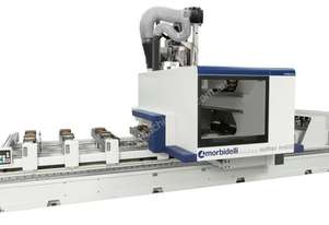 Morbidelli Author M400 CNC Machining Centre / Router