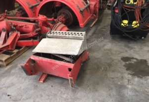 Battery Link Truck battery box with lid