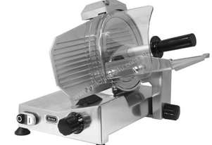 Brice GPR220 Light Duty Manual Belt-Driven Slicer