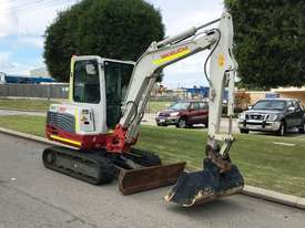 Takeuchi TB235 3.5T Aircon Site Spec Excavator 761 - picture2' - Click to enlarge