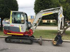 Takeuchi TB235 3.5T Aircon Site Spec Excavator 761 - picture5' - Click to enlarge