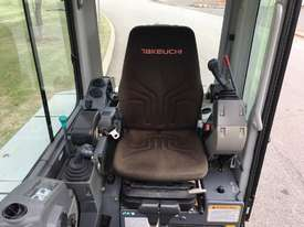 Takeuchi TB235 3.5T Aircon Site Spec Excavator 761 - picture7' - Click to enlarge