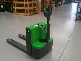 LITHIUM POWERED - POWER PALLET  - picture0' - Click to enlarge