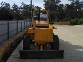 Vermeer V120 + SO1450 Trencher Attachment - picture2' - Click to enlarge