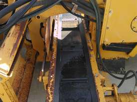 Vermeer V120 + SO1450 Trencher Attachment - picture3' - Click to enlarge