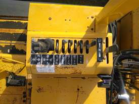 Vermeer V120 + SO1450 Trencher Attachment - picture6' - Click to enlarge