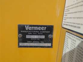Vermeer V120 + SO1450 Trencher Attachment - picture10' - Click to enlarge