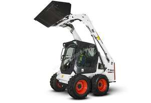 BOBCAT 2.5 TONNE SKID STEER LOADER