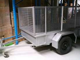 HIRE TRAILER $25 p/d - picture0' - Click to enlarge