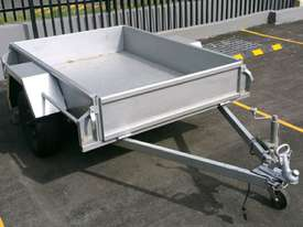 HIRE TRAILER $25 p/d - picture1' - Click to enlarge