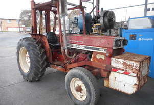 INTERNATIONAL 485 TRACTOR / FORKLIFT