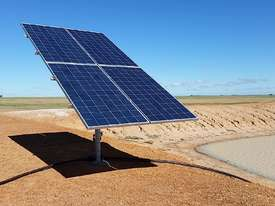 Solar Water pumps SPECIAL - picture2' - Click to enlarge