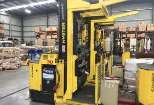 Hyster Good condition order picker